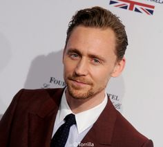 Tom Hiddleston at the BAFTA Tea Party 7.1.2017 From http://tw.weibo.com/torilla/4065342831248284