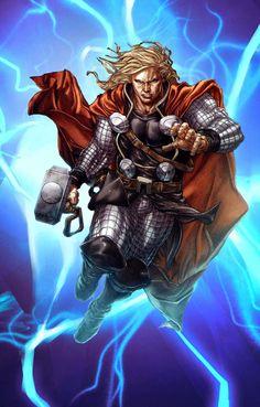 The Modern Thor