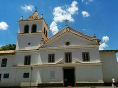 Igreja do Pateo do Colégio/São Paulo-  BR 2014