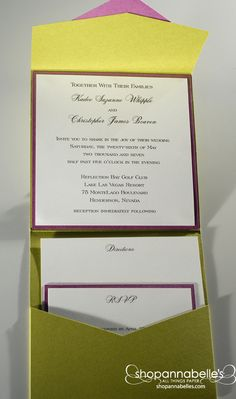 Brighten up their day by sending this invitation their way