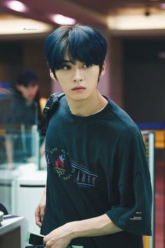 Stray kids Lee Know (Minho) Lee Minho Stray Kids, Lee Know Stray Kids, Rapper, Lee Min Ho, Wattpad, Boys Who, My Boys, K Pop, Korean Boy