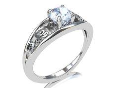 126 Best Engagement Rings Images On Pinterest Wedding Stuff