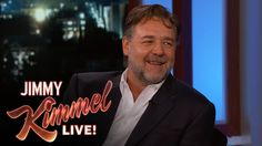 Russell Crowe on Working with Ryan Gosling