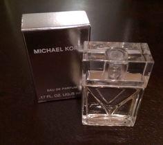 MICHAEL KORS Eau de Parfum Mini (.17 oz./5ml)