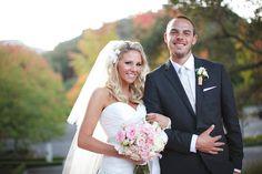 Sherwood Country Club Wedding