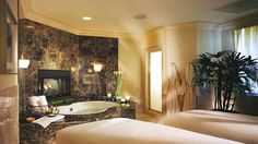 Spa Gaucin in Dana Point, CA