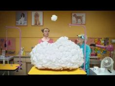 Film advertisement created by DDB, United States for Skittles, within the category: Confectionery, Snacks. Creative Review, Ads Creative, Mad Ads, The Art Of Storytelling, Funny Ads, Best Ads, Advertising Ads, Tv Commercials, Clouds