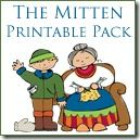 """""""The Mitten"""" by Jan Brett is a great book to read to the kids. This website not only has a printable back of activities that can be used with the book, but lots of other resources as well!  LOVE this website!"""