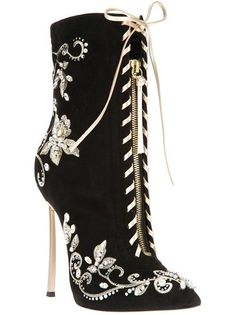 CASADEI - embroidered stiletto boot 6 - https://sorihe.com/zapatosdemujer/2018/02/12/casadei-embroidered-stiletto-boot-6/ #shoeswomen #shoes #womensshoes #ladiesshoes #shoesonline #sandals #highheels #dressshoes #mensshoes #heels #womensboots #womenshoesonline #buyshoesonline #cheapshoes #cheapshoesonline #walkingshoes #silvershoes #ladiesfootwear #shoeshops #ladiesshoesonline #goldshoes #platform shoes #onlineshoestores #shoesonlineshopping #casualshoes #whiteshoes