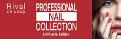 Neue Limited Edition: Professional Nail Collection von Rival de Loop - traumhafte Farben! #neubeirossmann, #Beauty #Nagellack #NagellackLERossmann #ProfessionalNailCollection  #RivaldeLoop #RdeLLE #RossmannBlogger #UltraGelTopCoat