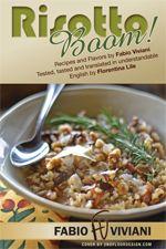 A FREE risotto e-cookbook from Fabio Viviani!