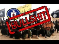"""9/11 EVE 2014: Countdown To ISIS False Flag - DON'T BE FOOLED AMERICA! September 10, 2014, 6:25, Red Pill Revolution, youtube: America is being prepped for a """"terrorist attack"""" (false flag) blamed on ISIS for 9/11 or the near future, but it will be another inside job make no mistake. Check the links."""