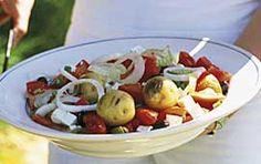 ... on Pinterest | Grilled Fish Tacos, Pasta Primavera and Ratatouille