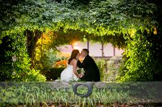 A St. Clements Castle Wedding – Caitlin and Gerry!