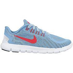 stunning Nike Girl's Air Free 5.0 Running Shoe (PS)