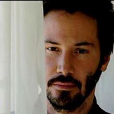 Keanu Reeves...lovely