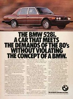 80's classic car advertisements!