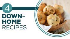 Paula Deen, Seafood, Sea Food, Seafood Dishes