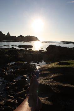 my paradise - Oregon