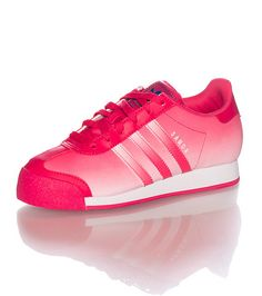 adidas Men's low top sneaker Lace up closure Triple adidas stripes on sides Padded tongue with adidas logo Cushioned inner sole All-over print Sneakers Fashion Outfits, Adidas Fashion, Fashion Shoes, Women's Low Top Sneakers, Casual Sneakers, Pink Adidas, Adidas Shoes, Jordan Shoes For Kids, I Love My Shoes