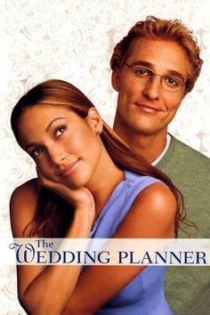 The Wedding Planner!