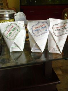 Colenak Murdi Putra Olahan Singkong yang Melegenda di Bandung - Kuliner Bandung