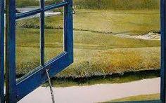 Risultati immagini per Andrew Wyeth