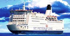 Moby – St. Peter Line: al via da aprile le crociere nel Baltico con un tocco italiano | Dream Blog Cruise Magazine