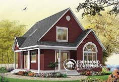 House plan W3507 by drummondhouseplans.com
