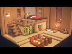 Minecraft Kitchen Ideas, Minecraft House Plans, Minecraft Cottage, Easy Minecraft Houses, Minecraft House Tutorials, Minecraft Modern, Minecraft Room, Minecraft House Designs, Minecraft Decorations
