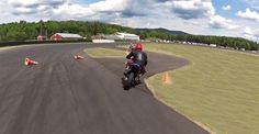 Penguin Racing School Holds Inaugural NESBC Race Event At Cannan Fair Speedway