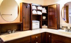 2015 Kitchen and Bathroom Remodeling Trends