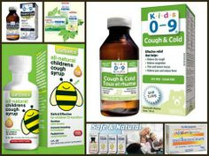 New cough and cold products for children: no evidence that they work but lots of aggressive marketing to get parents to buy them, according to Science-Based Medicine.