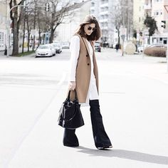x New Look is up on WWW.FASHIIONCARPET.COM // Neues Outfit…