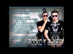 Rocko Y Blasty Tu Sonrisa ((Official video)) AGAtito YOUknoW