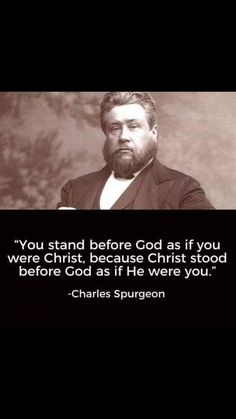 Think of this next time you wonder if He loves you! Bible Verses Quotes, Encouragement Quotes, Bible Scriptures, Faith Quotes, Wisdom Quotes, Charles Spurgeon Quotes, Great Quotes, Inspirational Quotes, Soli Deo Gloria