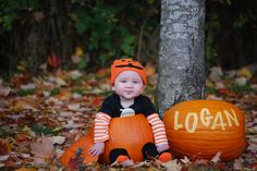 Easy props for Fall Photos!