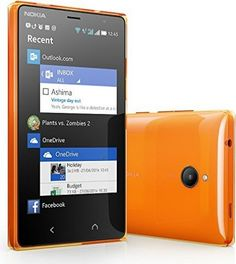 Nokia X2 Rm-1013 Dual Sim Unlocked Smartphone Android Mobile Phone Orange - For Sale Check more at http://shipperscentral.com/wp/product/nokia-x2-rm-1013-dual-sim-unlocked-smartphone-android-mobile-phone-orange-for-sale/