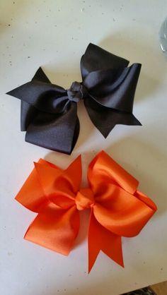 More custom bows