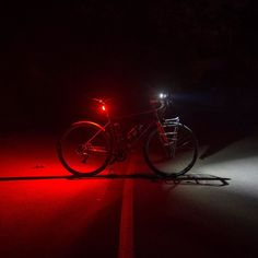 Make sure your awesome rig is kitted out with Blackburn lights as the days get shorter and shorter.  @marinbikes loaned us this dreamy Four Corners Elite steel bike for our recent trip along the Great Allegheny Passage.  front light: Central 700 rear light: Central 50  photo: @vernor  #ridethegap #getoutthere #biketour by blackburndesign