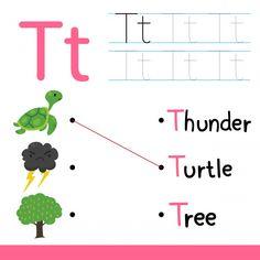 Word Puzzles, Vector Design, Handwriting, Activities For Kids, Preschool, Ocean, Letters, Words, Worksheets