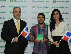 """Armario de Noticias: Banco Caribe presenta tercera edición de """"Creemos ..."""
