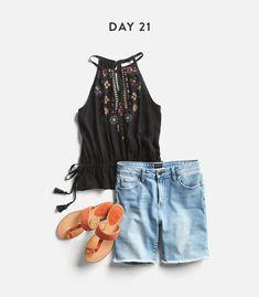 December Stitch Fix Trends Cute Summer Outfitscute