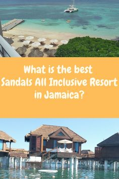 What is the best Sandals Jamaica All Inclusive Resort? Best Resorts In Jamaica, Sandals All Inclusive Resorts, Montego Bay All Inclusive, Jamaica Honeymoon, Adult Only All Inclusive, All Inclusive Vacation Packages, All Inclusive Honeymoon, Jamaica Travel, Best Honeymoon