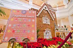 Ultimate Disney World Christmas Guide - Disney Tourist Blog