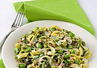10 ricette di primavera con le fave