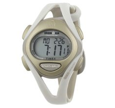 Your Guide to Basic Running Gear for Marathon Training: Timex Ironman Triathlon Watch