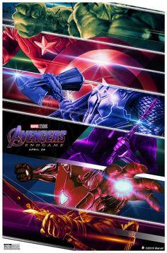 All images: Marvel Marvel has released several new posters for Avengers: Endgame . Marvel Avengers, Marvel Comics, Marvel Memes, Poster Marvel, Avengers Poster, Marshmello Wallpapers, Die Rächer, Avengers Imagines, Avengers Pictures