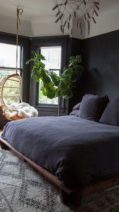 The New Master Bedroom: 4 Top Trends