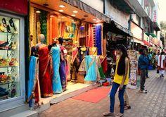 Sarojini Nagar Market (S.N) – Every Girl's Shopping Destination